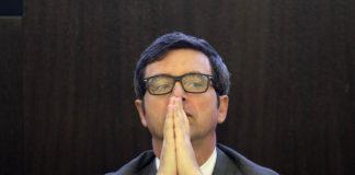 ministro orlando fascisti