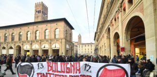 antifascisti bologna centri sociali
