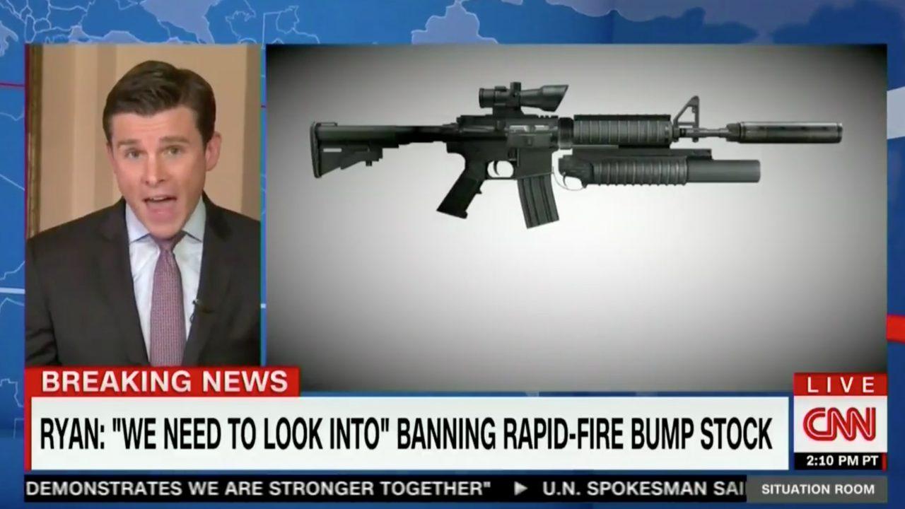 Usa, stretta di Trump sulle armi