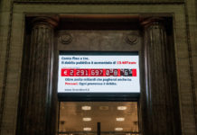 debito pubblico stazioni ibl