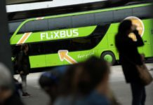 sharing economy flixbus