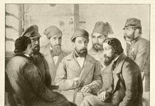 martiri belfiore giuseppe boldini