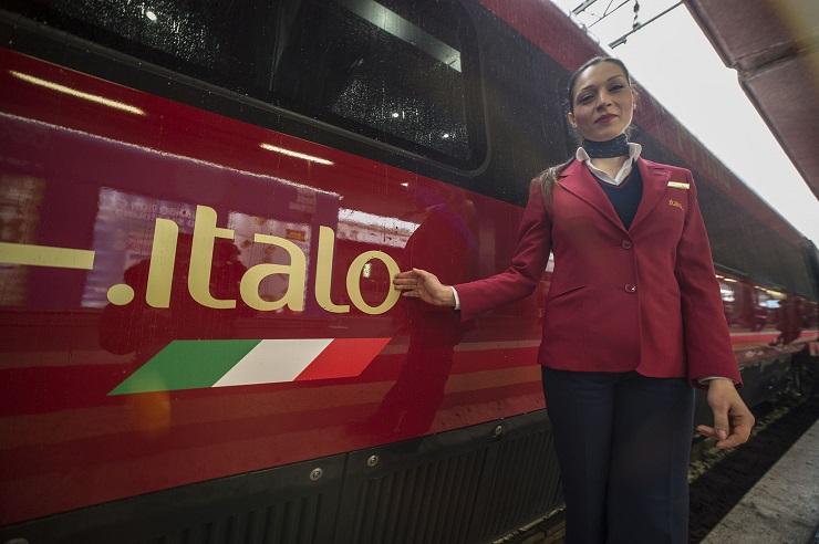 Italo, offerta da 1,9 miliardi di dollari da un fondo Usa