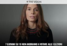 giovani politica the vision