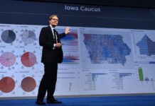 cambridge analytica scandalo