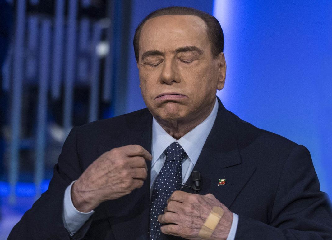 Berlusconi accusato caduta Prodi 2008