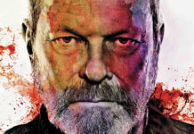 Terry Gilliam MeToo