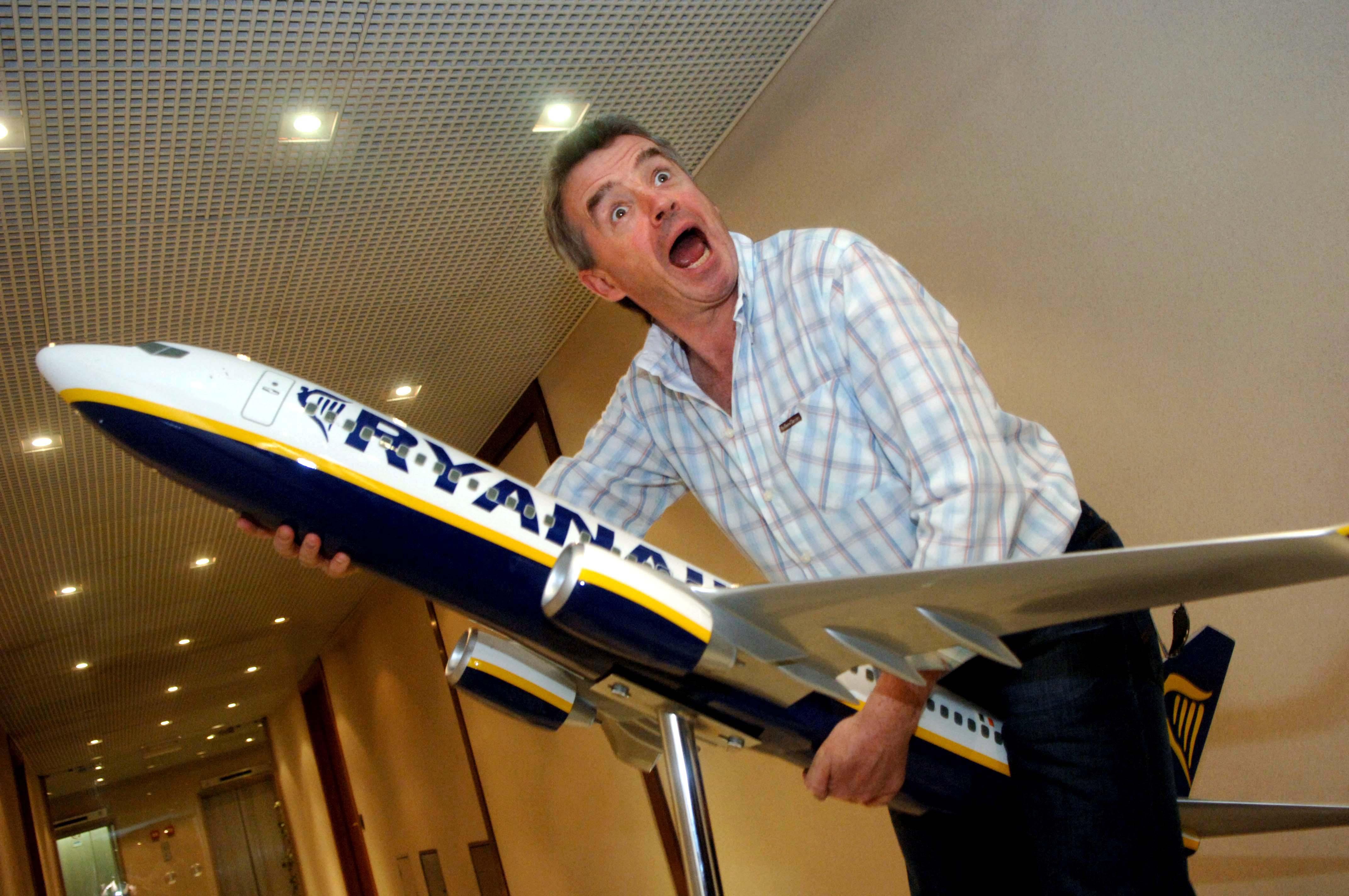 EconomiaPrimo Piano      Trapani niente più sussidi pubblici e Ryanair molla l'aeroporto                   Di Filippo Burla-        3 marzo 2018       44       1