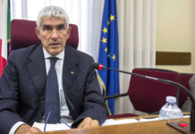 Casini presidente Senato