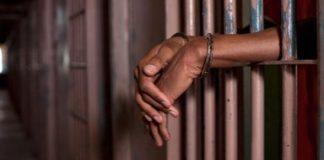 Detenuto nigeriano