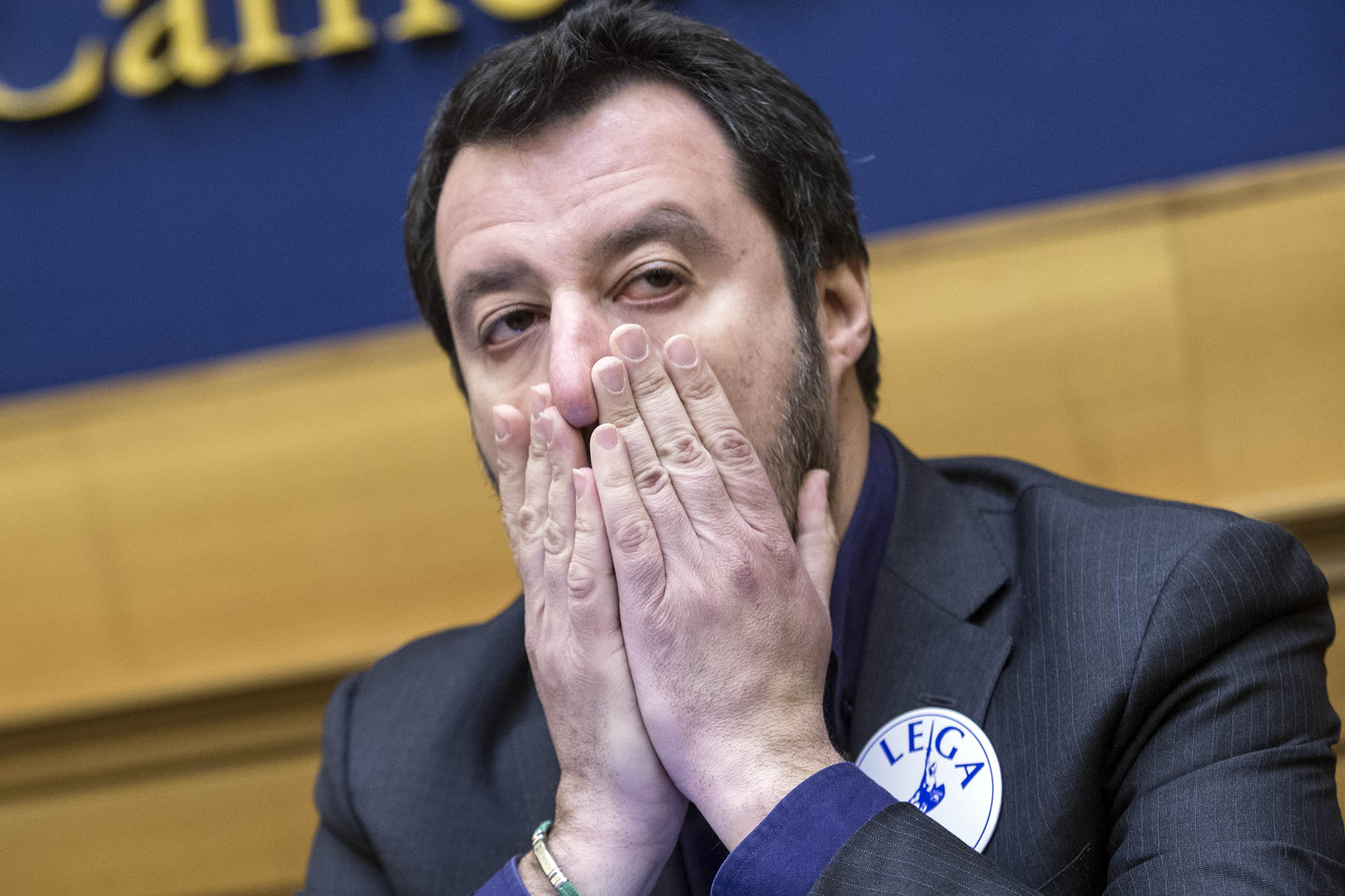 salvini - photo #4