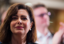 Boldrini Camera femminismo antifascismo