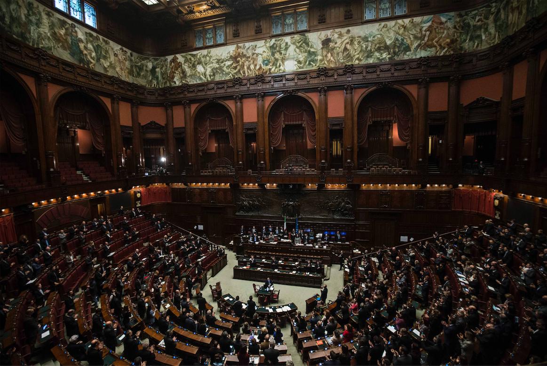Senato: Berlusconi punta su Romani