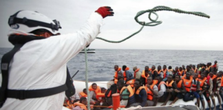 protezione umanitaria immigrazione immigrati migranti italia richiedenti asilo