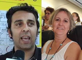 M5S immigrazione Lattanzio Lo Faro ong