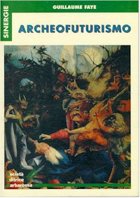 libro archeofuturismo