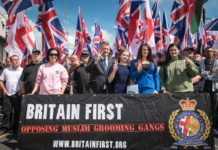 nazionalisti inglesi