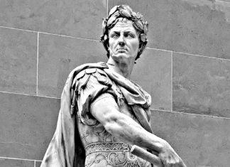 Giulio Cesare Idi di marzo