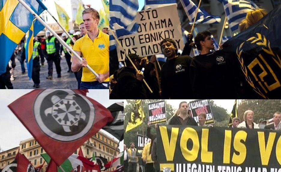 europa movimenti sovranisti