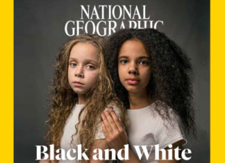 National Geographic razzismo