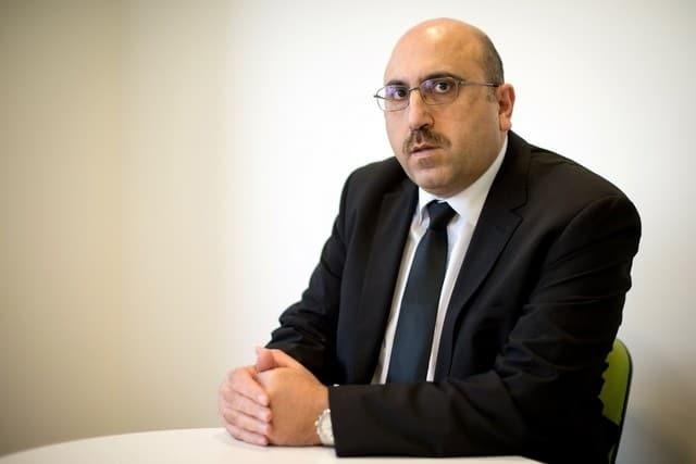 fake news Siria Rami Abdelrahman