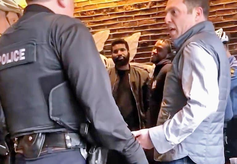 Starbucks afroamericani arrestati