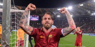 Daniele De Rossi capitano della Roma