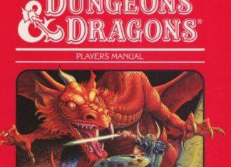 Dungeons & Dragons razzismo