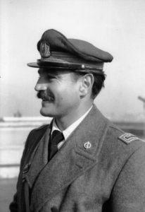 Adriano Visconti Repubblica Sociale Italiana