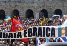Brigata ebraica antifascisti 25 aprile
