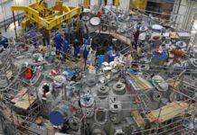 Fusione nucleare Frascati