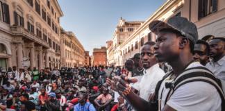 stefano proverbio immigrati figli italiani