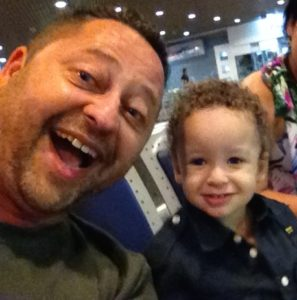 figli rapiti Tommaso Miguel Caroli de Oliveira