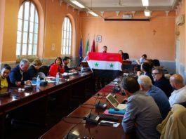Ostia Marsella Siria