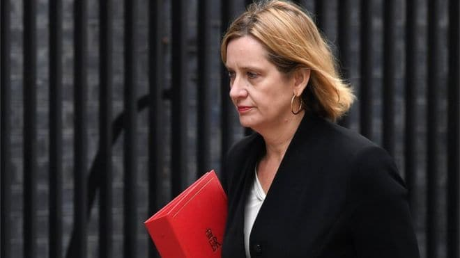 ministro britannico dimesso