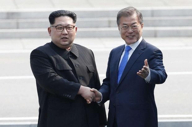 Vertice Coree