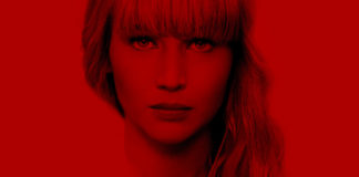 Red Sparrow propaganda Putin Usa