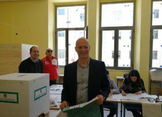 elezioni molise toma
