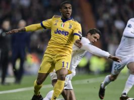 juve real champions ascolti