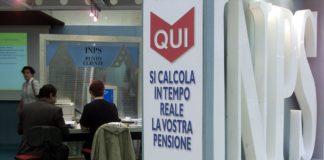 pensioni Inps gronchi