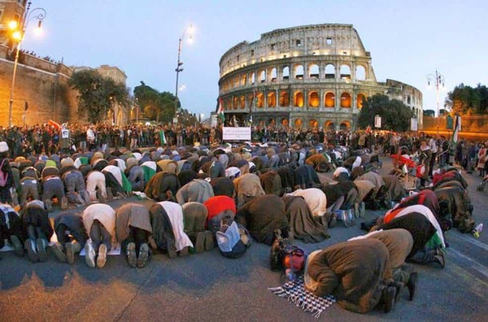 roma islam