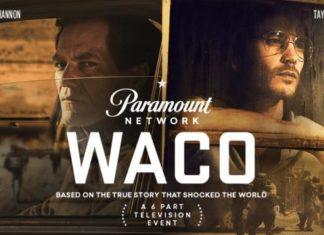 waco paramount