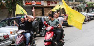 libano elezioni hezbollah