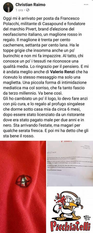 Pivert Raimo