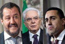 governo Savona
