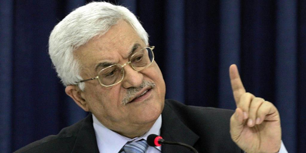 Abu Mazen Olocausto causato da usura ebrei