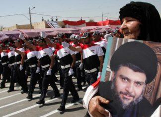 Moqatta Al Sadr elezioni Iraq