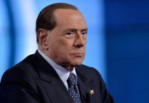 Berlusconi dichiara guerra a Salvini