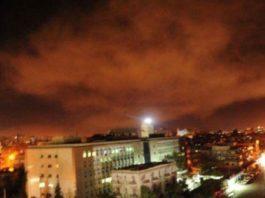 raid Siria Kisweh Israele