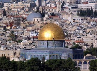 Gerusalemme ambasciata Usa